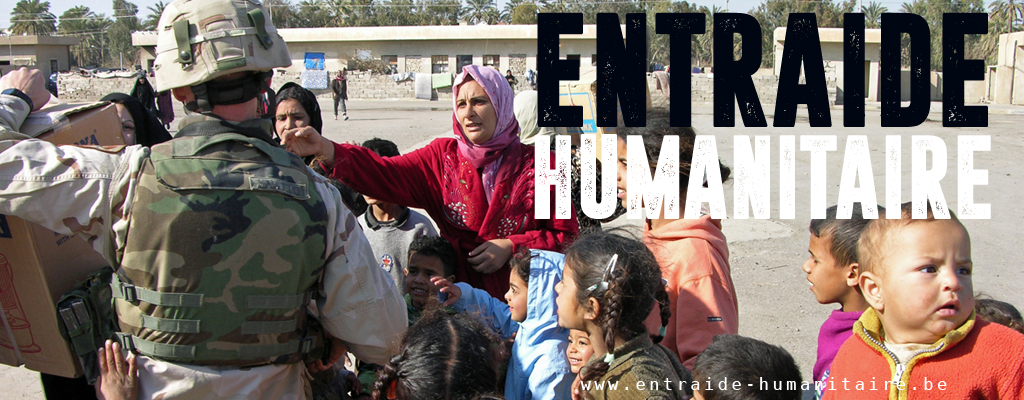 Entraide humanitaire